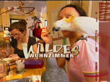 vox: wildes wohnzimmer, 22. & 29.04.2006 - die vogelschule für