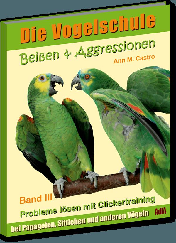 Beissen & Aggressionen Buch Cover