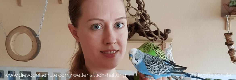 Wiesenkräuter - Frischkost für Papageien und Sittiche
